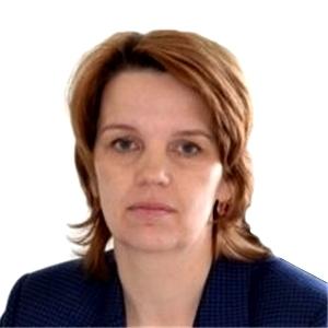 Матренина Эльвира Леонидовна