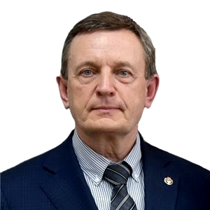 Богаратов Михаил Викторович
