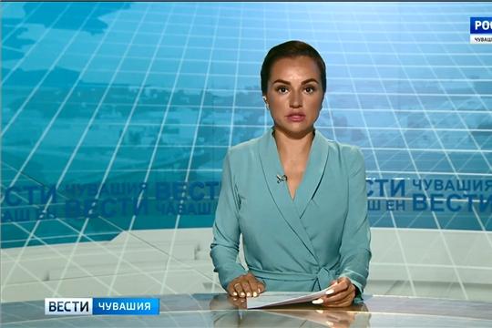 На Петербургском экономическом форуме Чувашию отнесли к числу лидеров среди регионов России по внедрению новой модели обращения с ТКО