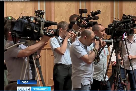 """Михаил Игнатьев: """"Чувашия работает над снижением тарифов за сбор ТКО"""""""