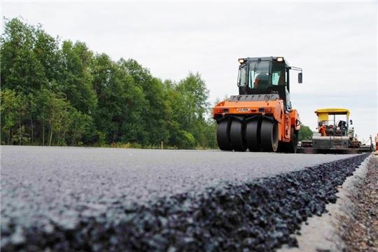 Объявлен электронный аукцион на реконструкцию автомобильной дороги  по улице Фрунзе в городе Канаш