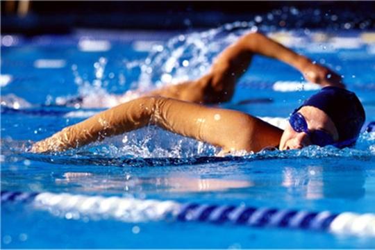 20 июля – Летний фестиваль ГТО по плаванию среди всех желающих