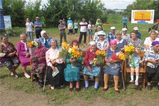 День села Батеево