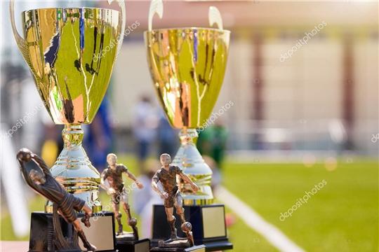 Сегодня стартует Кубок по футболу на призы главы Урмарского городского поселения