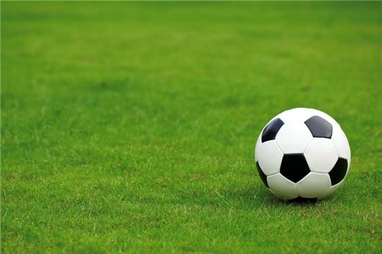Продолжаются игры первенства Чувашии по футболу