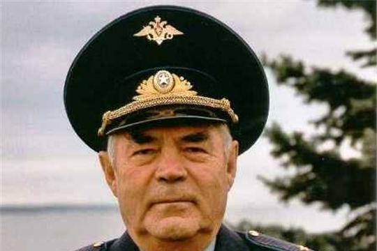 5 сентября 2019 года исполняется 90 лет со дня рождения Андрияна Григорьевича Николаева