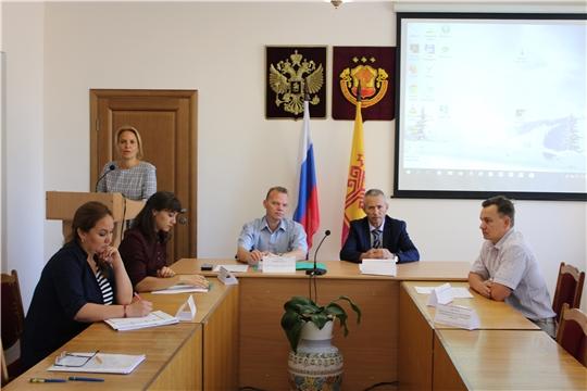 День Фонда социального страхования  в Урмарском районе