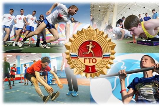 20 сентября – Фестиваль ГТО среди учащихся III ступени общеобразовательных учреждений Урмарского района и всех желающих
