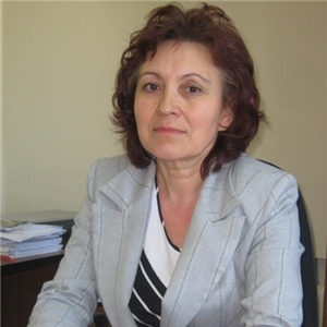 Енькова Альбина Васильевна