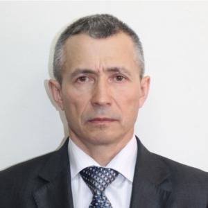 Павлов Николай Анатольевич