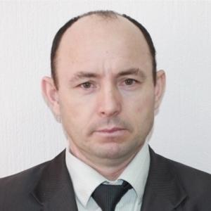 Николаев Николай Михайлович