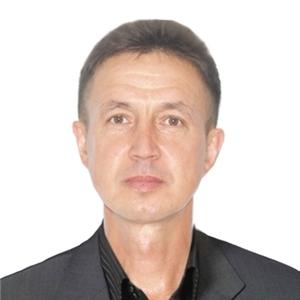 Чернов Александр Михайлович