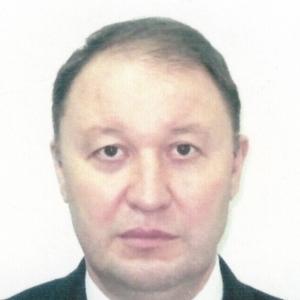 Ефимов Юрий Николаевич
