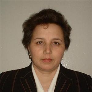 Нарсова Галина Николаевна