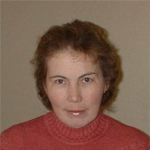 Петрова Людмила Ильинична