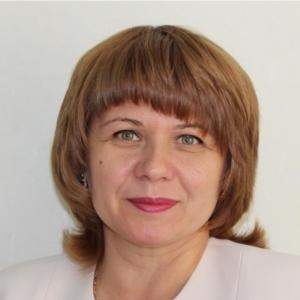 Иванова Надежда Васильевна
