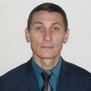 Краснов Александр Валериевич