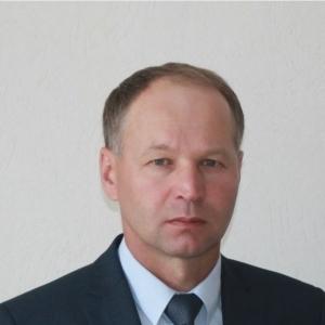 Васильев Андрей Васильевич