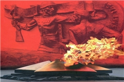 Общественное обсуждение материалов для книги о мемориальных объектах и воинских захоронениях на территории Чувашской Республики