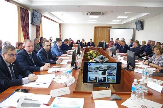 Правительственная комиссия обсудила меры предотвращения заноса и распространения гриппа птиц