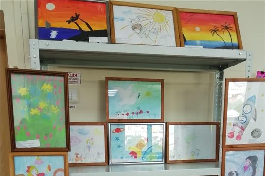 Поздравляем победителей! Подведены результаты конкурса детских рисунков «Я и моя мечта».