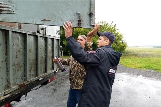 Администрация Шемуршинского района провела заседание КЧС по вопросу о недопущении африканской чумы свиней на территории Чувашии