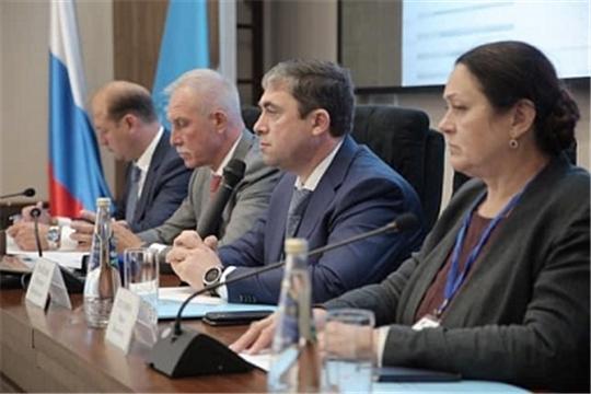 Максим Увайдов обозначил основные направления укрепления ветеринарной безопасности в ПФО