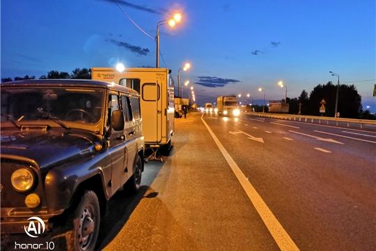 Чувашия приняла меры по недопущению возникновения АЧС в республике