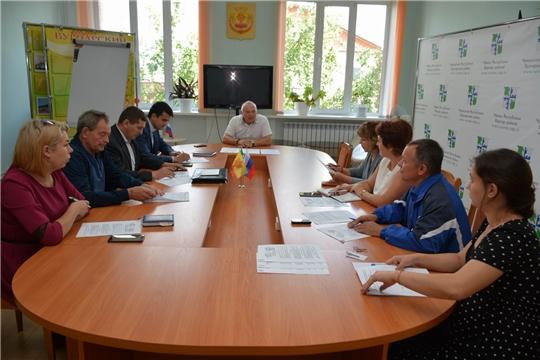 В Вурнарском районе состоится Спартакиада среди команд по месту жительства