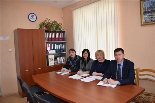 1 апреля 2019 года управляющий Отделением Пенсионного фонда РФ по Чувашской Республике Роза Кондратьева провела пресс-конференцию для республиканских и районных СМИ с использованием видеосвязи