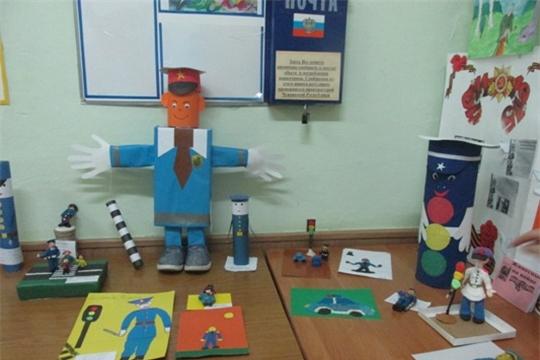 Итоги республиканского этапа конкурса детского творчества «Полицейский Дядя Степа»