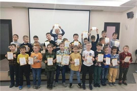 Успехи юных шахматистов в межрегиональном детском турнире по быстрым шахматам среди мальчиков и девочек до 9 лет