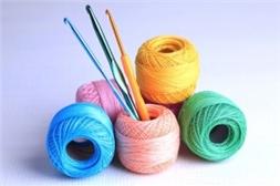 Международный день вязания крючком