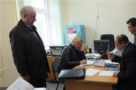В Ядринском районе завершилась приёмка образовательных организаций района к новому 2019-2020 учебному году