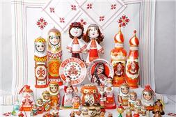 Конкурс народных художественных промыслов Чувашской Республики