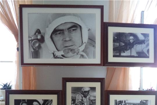 Выставка фотографий «Сын земли Чувашской» в Ядринском художественно-краеведческом музее