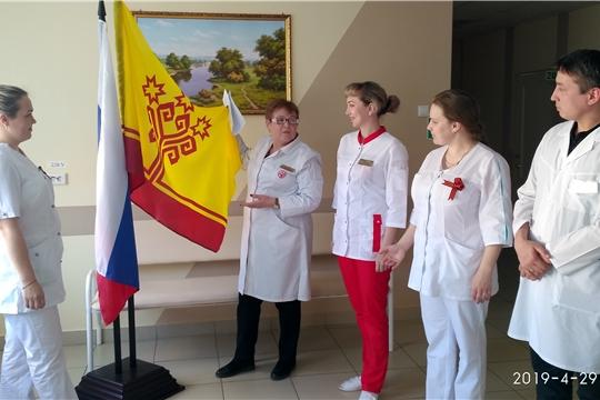 День государственных символов Чувашской Республики - это праздник единения и сплочения чувашей и других народов, проживающих на территории республики