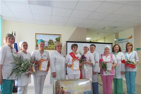 В Яльчикской ЦРБ  состоялся конкурс «Лучшая медицинская сестра 2019 года»