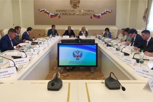 Михаил Игнатьев: «Огромный социальный потенциал физкультуры и спорта необходимо использовать на благо процветания России»