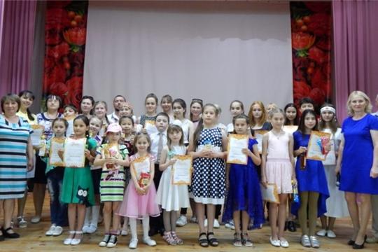 Районный детский фестиваль исполнителей эстрадной песни «Звездная фиеста»