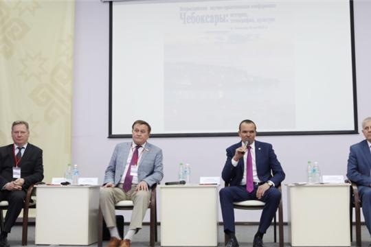 Михаил Игнатьев: «Без прошлого нет будущего. Мы обязаны знать, чтить нашу историю, сохранять ее для потомков»