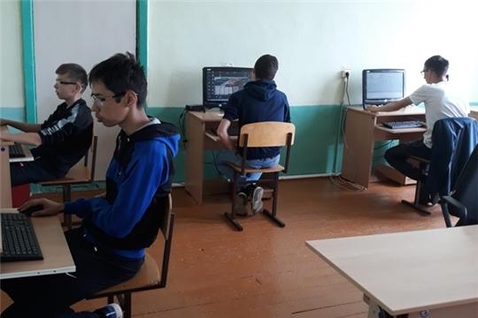Выпускники МБОУ «Новошимкусская СОШ Яльчикского района» сдали экзамены на получение свидетельства водителя категорий «В», «С»