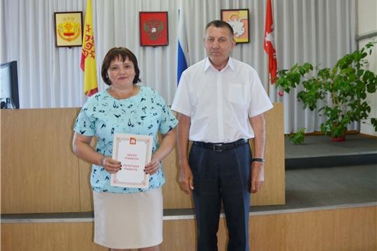 На еженедельном совещании у главы администрации Яльчикского района обсуждены актуальные вопросы