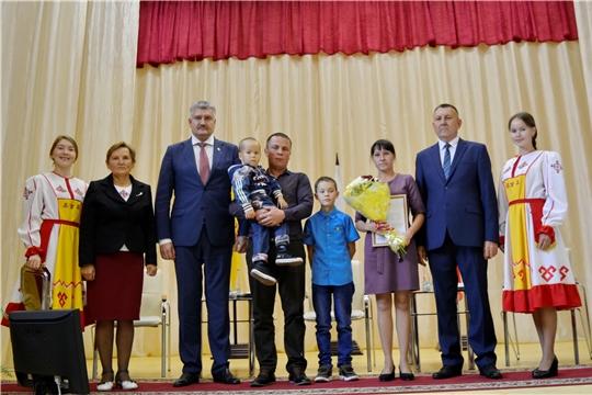 В Яльчикском районе подведены итоги социально-экономического развития за I полугодие 2019 года