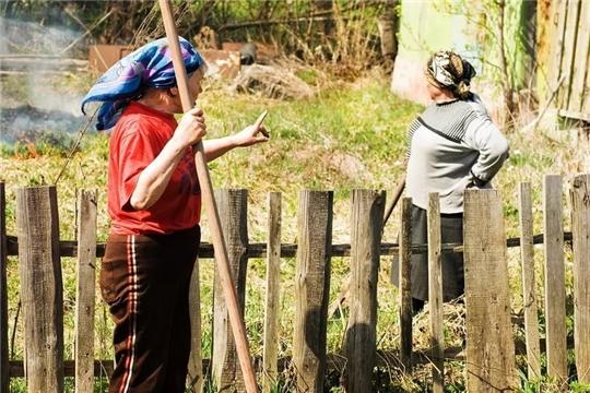 Прежде чем жаловаться на соседа, выясни, отмежеван ли земельный участок?