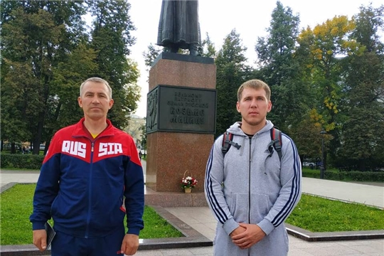 Павел Яшин - чемпион открытого чемпионата Нижегородской области по армрестлингу