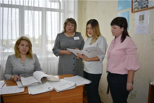 В Яльчикском районе состоялся Единый информационный день