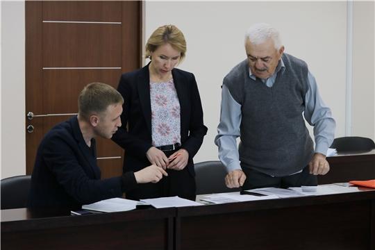 8 жителей Чувашии получили консультации руководителя Росреестра
