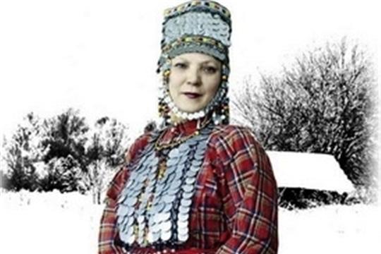 В Яльчикском историко-краеведческом народном музее состоялся вечер памяти и открытие выставки «С любовью к своему народу…»