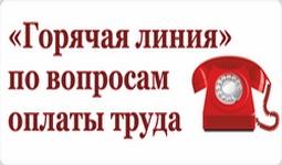 В прокуратуре Цивильского района действует «Горячая линия» по вопросам нарушения прав в сфере несвоевременной оплаты труда